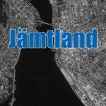 Blåljus hela Jämtland.