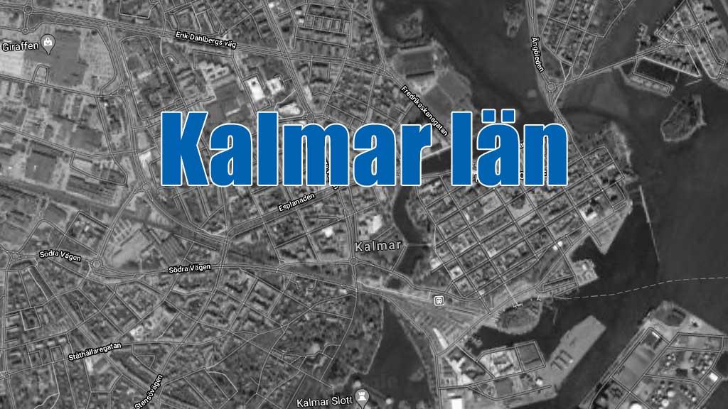 Kalmar län - alla senaste nyheter och blåljus.