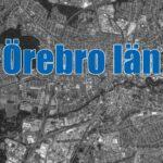 Blåljus Örebro län.